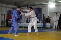 В Туле прошел юношеский турнир по дзюдо, Фото: 22