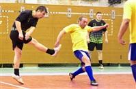Чемпионат ЛЛФ. 9-10 ноября, Фото: 4