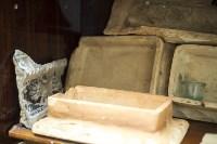 Туляк коллекционирует кирпичи, Фото: 4