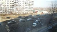 Автохамы на Максимовского, Фото: 3
