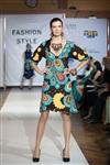 Всероссийский фестиваль моды и красоты Fashion style-2014, Фото: 35