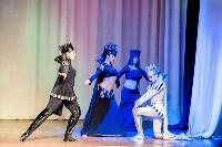 В Туле показали шоу восточных танцев, Фото: 154