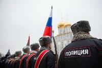 Митинг сотрудников ОВД в Тульском кремле, Фото: 78