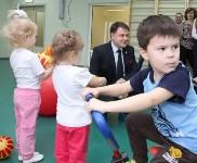 Открытие дошкольная гимназия №4, Фото: 7