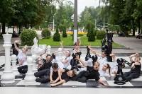 """""""Большие шахматы"""" в Центральном парке, Фото: 18"""