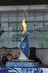 Эстафета паралимпийского огня в Туле, Фото: 47