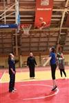 В Туле прошло необычное занятие по баскетболу для детей-аутистов, Фото: 46