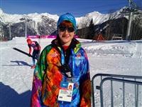 Фотовпечатления тульского волонтера в олимпийском Сочи, Фото: 5