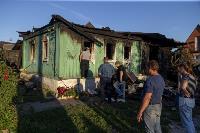Тулячка погибла, спасая запертых в горящем доме собак: подробности истории , Фото: 7