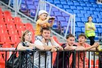 «Арсенал» одержал волевую победу над «Тосно», Фото: 2