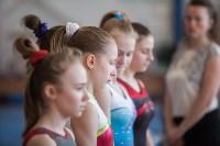 Первенство ЦФО по спортивной гимнастике среди юниорок, Фото: 93