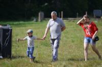 В Ясной поляне стартовал турнир по конному спорту, Фото: 21