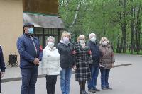 """В Туле проверили соблюдение """"масочного"""" режима, Фото: 6"""