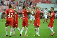 Спартак - Арсенал. 31 июля 2016, Фото: 88