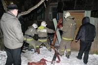 В Глушанках на пожаре погиб мужчина, Фото: 4
