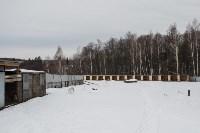 Крематорий для собак в Венёве, 24.03.2016, Фото: 1