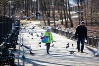Солнечный день в Белоусовском парке, Фото: 19