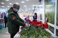 Мероприятия памяти Д. Е. Горшкова, Фото: 1