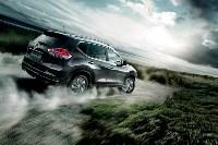 Новый Nissan X-Trail, Фото: 2