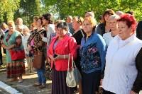 Принятие присяги в Первомайском кадестком корпусе, Фото: 44