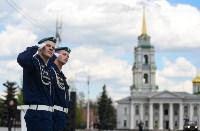 Генеральная репетиция Парада Победы, 07.05.2016, Фото: 20