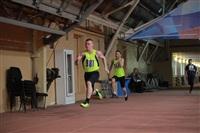 Чемпионат и первенство области по легкой атлетике. 24 декабря 2013, Фото: 3