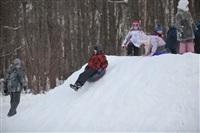 В Туле состоялась традиционная лыжная гонка , Фото: 99