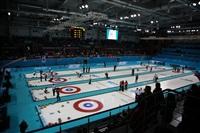 Керлинг на Олимпиаде в Сочи, Фото: 11