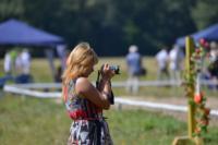 В Ясной поляне стартовал турнир по конному спорту, Фото: 77