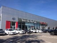 Воспользуйтесь технологиями заморозки цен Nissan, Фото: 4