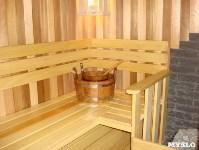 Выбираем баню или сауну для душевного отдыха, Фото: 4