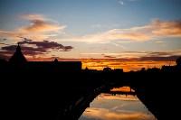 Тульская набережная от рассвета до заката, Фото: 31