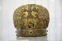 Открытие выставки «Святая Гора Афон и Монастыри России», Фото: 9
