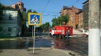 Пожар на ул. Фридриха Энгельса. 26.05.2015, Фото: 2