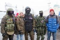 Митинг-концерт в честь годовщины присоединения Крыма к России, Фото: 17