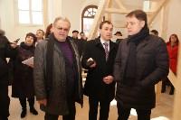 Осмотр колокольни Тульского кремля, Фото: 12