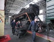 Поезда-памятники Тульской области, Фото: 30