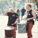 Театральное шествие в День города-2014, Фото: 88