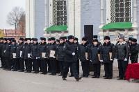 Митинг сотрудников ОВД в Тульском кремле, Фото: 59