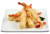 Отведайте богатство морской кухни в «Лобстер Баре»: камчатский краб, лангустины и вонголе, Фото: 7