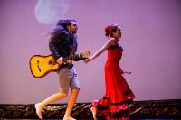 В Туле открылся I международный фестиваль молодёжных театров GingerFest, Фото: 154
