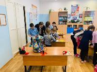 Мобильный пункт РСО ООО «МСК-НТ» посетил поселок городского типа Славный, Фото: 6