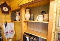 Частные музеи Одоева: «Медовое подворье» и музей деревенского быта, Фото: 9