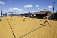 VI международного турнир по пляжному волейболу TULA OPEN, Фото: 82