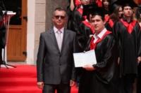 Вручение дипломов магистрам ТулГУ. 4.07.2014, Фото: 140