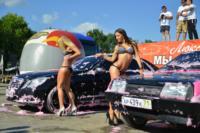 Auto weekend-2014: девушки в бикини и суперзвук, Фото: 11