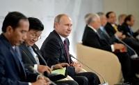 Алексей Дюмин выступил на форуме АСЕАН в Сочи, Фото: 3