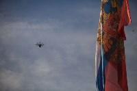 Празднование годовщины воссоединения Крыма с Россией в Туле, Фото: 24