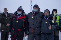 В Туле выбрали лучших рыбаков по ловле на блесну со льда, Фото: 79