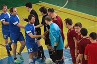 Чемпионат Тулы по мини-футболу среди любителей. 1-2 марта 2014, Фото: 10